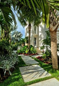 Landscaping Palm Bay FL Melbourne FL