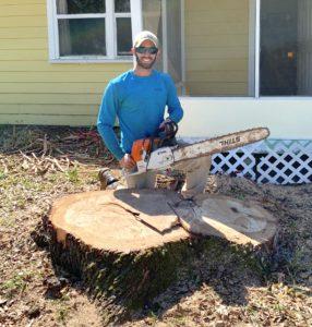 Tree Removal Palm Bay FL Melbourne FL